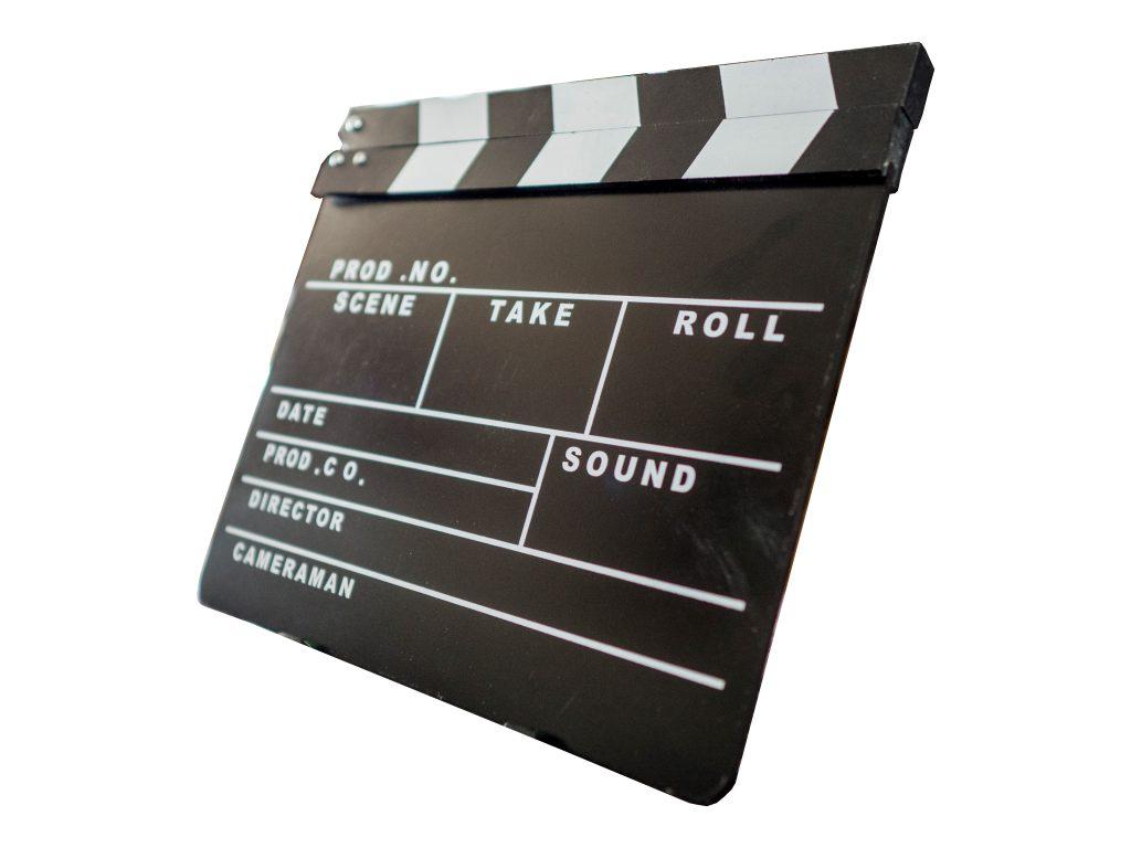 Filmproduktion - Belichtungswerk